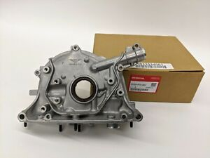 Acura Integra Gsr Type R Honda Civic Si Vtec Oil Pump 15100 P72 A01
