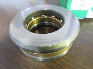 Ina Mw2 Thrust Ball Bearing Assembly 5915686 New Surplus