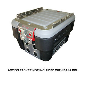 Swag Off Road 8 Gallon Rubber Maid Action Packer Baja Bins