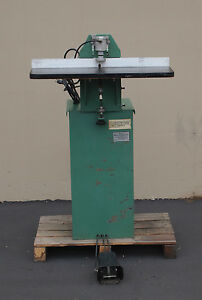 Ritter R 130 Boring Machine woodworking Machinery