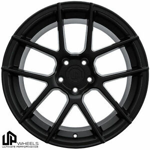 19 5x114 3 5x114 Wheel Set Up520 Black 8 5 9 5 Supra Rx8 Veloster Sc400 Wrx Sti