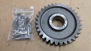 John Deere 4010 Pto Countershaft Gear Casting Part Number R26792