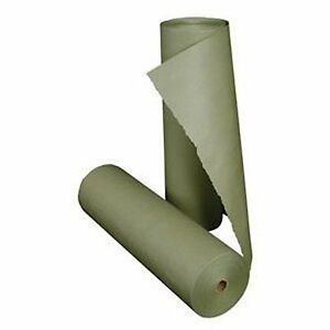 Ppg Gmp3018 Auto Body Paint Priming Green Masking Paper 18 X750 1 Log 2 Rolls