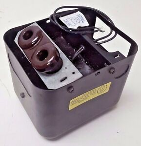 Oil Burner Igntion Spark Transformer Boiler 312 25axo202 Ljh 90 a 638 531 100