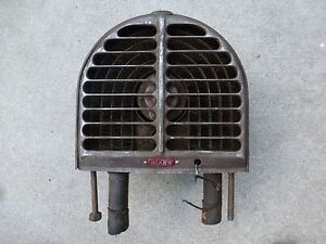 Vintage Arvin Car Truck Heater Rat Rod Custom 30 S 40 S