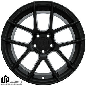 New 19x9 5 5x114 3 5x114 Up520 Wheels Set For Honda Acura Nissan Infiniti Lexus