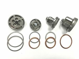 Champion Valve Set With Head Unloaders And Gaskets For Hgr7 3h Hgr7 3k