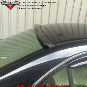 178 Painted Q Type Roof Spoiler Wing For Us Honda Accord 9th 2013 2017 Coupe