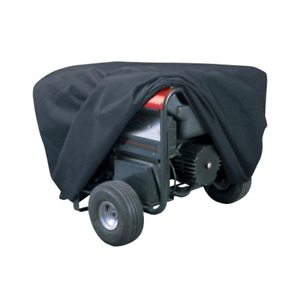 Classic Generator Weather Water Resistant Protection Cover Black X large New