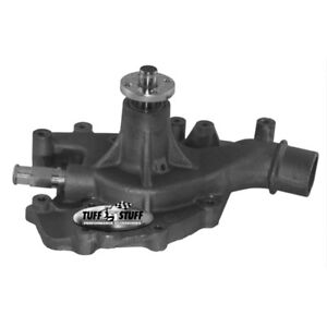Tuff Stuff Water Pump 1470n Mechanical As Cast Cast Iron For Ford 429 460 Bbf