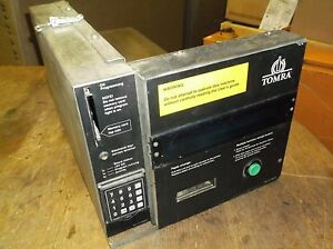 Tomra Can bottle Return Recycle Machine 50083025 Inner Chassis free Shipping