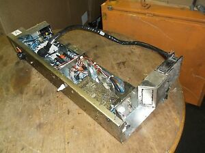Tomra Can bottle Return Recycle Machine Power Supply Unit 508362 free Shipping