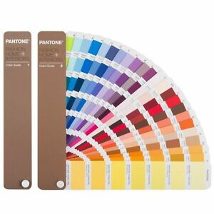 Pantone 2018 Fhip110n 2 Volume Guide Set 2310 Colors Fashion Home Interiors