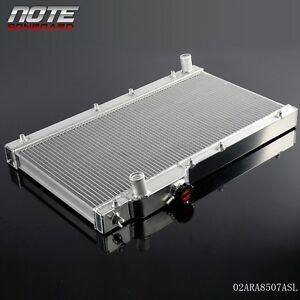 For Miata Mx5 Mt Mazda Racing Aluminum Radiator 1990 1997 90 91 92