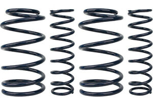 Steeda Sport Springs For 2007 14 Ford Mustang Gt500 Coupe