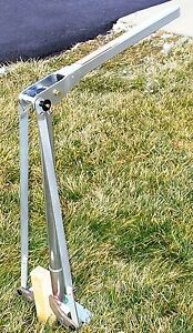 Jackjaw 250 Jj0250 Wood Stake And Post Puller