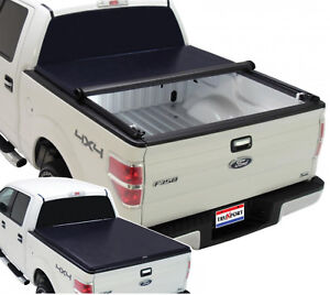 Truxedo Truxport Tonneau Roll Up Cover For Chevy Silverado Gmc Sierra 6 5 Ft Bed