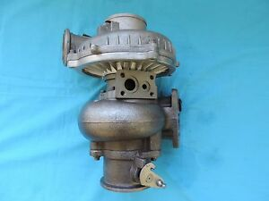 94 97 Ford F series Trucks 7 3l Powerstroke Diesel Genuine Gtp38 Turbo Charger