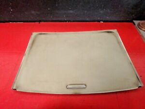 94 01 Acura Integra Sun Roof Sunroof Moonroof Moon Visor Sun Shade 4dr Sedan