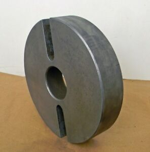 American 10 Face Plate For Lathe