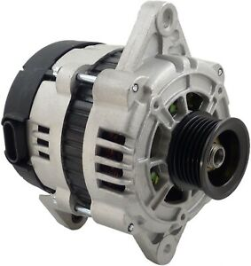 New Alternator Chevy Aveo Pontiac Swift Suzuki Swift 1 6l 2004 2008 186 1165