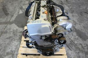 Jdm Honda Tsx Accord Euro R K24a Engine Longblock Assembly 4254