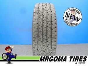 4 Brand New 265 75 16 Firestone Transforce Ht Tires 123r Free Mounting 2657516