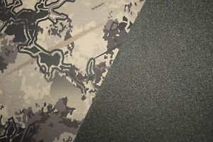 Auto Headliner Camo Fabric 10 Yards Viper Western Desert True Timber 3 16 Foam