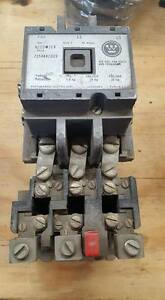 Westinghouse A200m2cx Size 2 Motor Starter W210