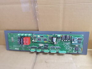 Heidelberg Web Press Tqm Board 5496540