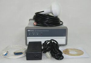 Hp Z3801a 58503a Gps Frequency time Receiver 10 Mhz