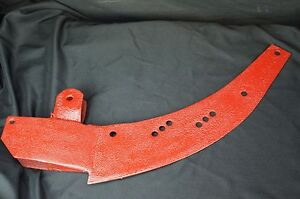 Ih Farmall Super A 100 140 Runner Planter Runner Sword Knife A Av 178 180