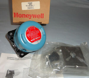 Micro Switch 12cx200 Limit Switch Explosion Proof Honeywell New