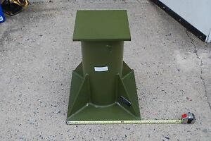 15 Ton Military Vehicle Stand 20 Tall Vehicle Jack Stand Aluminum New