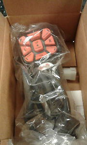 Curtis Snow Pro V Plow Hand Held Controler New In Box