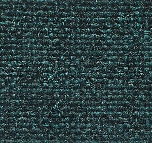 Best Teal Green Tweed Fabric Upholstery For Mid Century Modern Vintage Danish