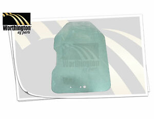 6729776 6717360 Fits Bobcat Skidsteer Tinted Door Glass A220 S175 S185 T190 883