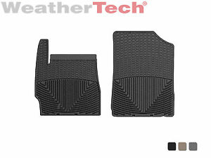 Weathertech All Weather Floor Mats For Ford Escape 2005 2010 1st Row