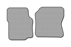 1980 1996 Jeep Wrangler Yj Tj 2 Pc Front Factory Fit Floor Mats