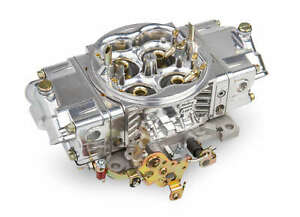 Holley 0 82951sa 950 Cfm Aluminum Street Hp Carburetor