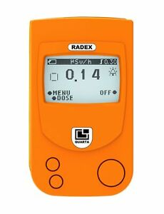 Radex Rd1503 With Dosimeter outdoor Version High Accuracy Geiger Counter Ra