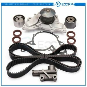 Timing Belt Kit Water Pump For 02 06 3 5l G6cu Hyundai Xg350 Santa Fe Kia G6cu