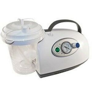 Roscoe Portable Suction Machine With Ac Power