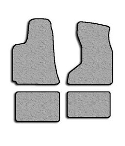 2005 2010 Chrysler 300 4 Pc Set Factory Fit Floor Mats Awd