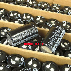 Elna 10000uf 35v Lah Audio Grade Electrolytic Capacitors 1pcs 4pcs 10pcs