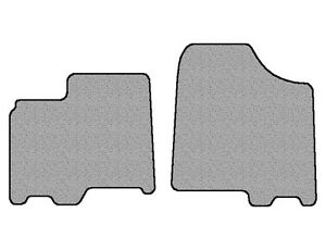 2011 2012 Toyota Sienna 2 Pc Front Factory Fit Floor Mats Oem Pattern