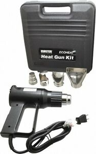 Master Appliance 500 To 1 000 deg f Heat Setting 7 9 Cfm Air Flow Heat Gun