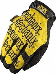 Mechanix Wear Size L 10 Synthetic Leather General Protection Work Gloves M