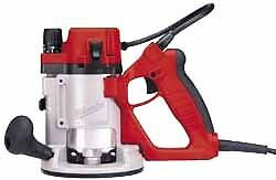 Milwaukee Tool 24 000 Rpm 1 75 Hp 11 Amp D handle Router Electric Router 1