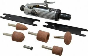 Florida Pneumatic 1 4 Inch Collet 25000 Rpm Straight Handle Rear Exhaust A